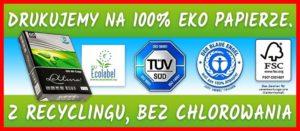 Eko Papier - kumamGre.pl