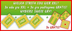 Gra XXL - KumamGre.pl