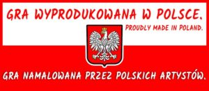 Made In Poland - KumamGre.pl