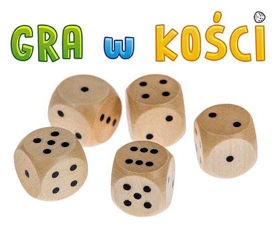 Eko Gra w Kości - KumamGre.pl
