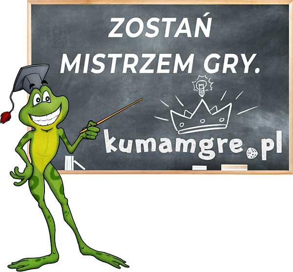 Mistrz Gry - KumamGre.pl