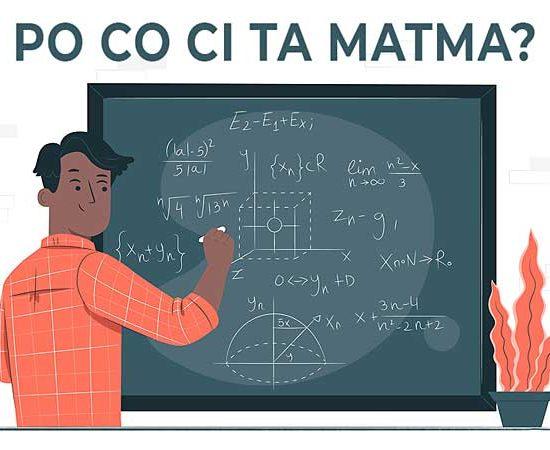 Matma - KumamGre.pl