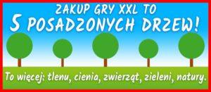 Sadzenie drzewek - KumamGre.pl
